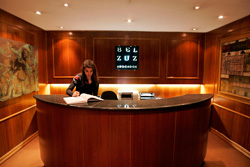 Belzuz Abogados - Madrid office